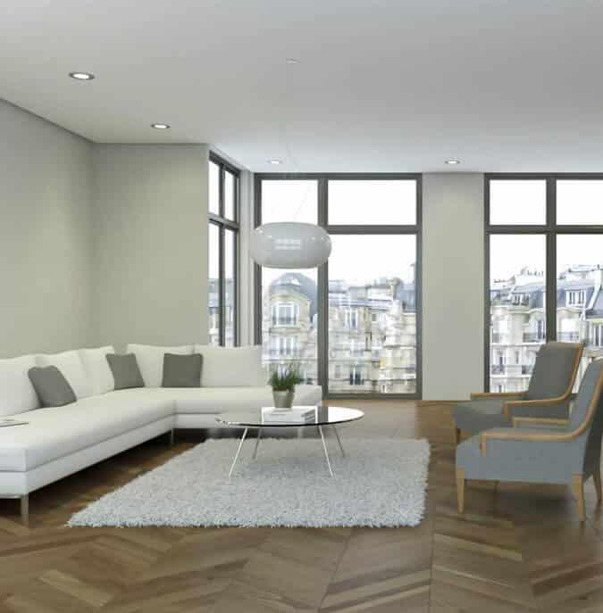 Rehabilitación integral de apartamentos