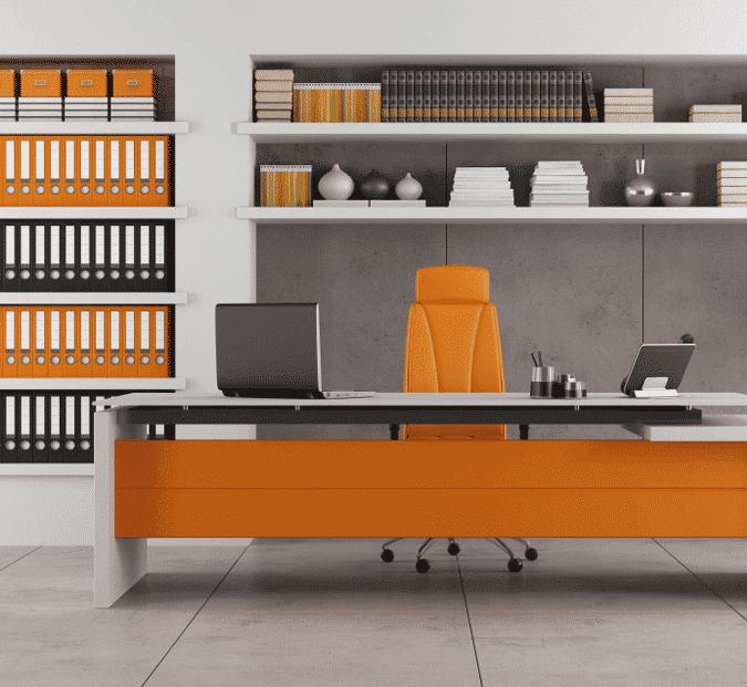 reformas integrales de despachos