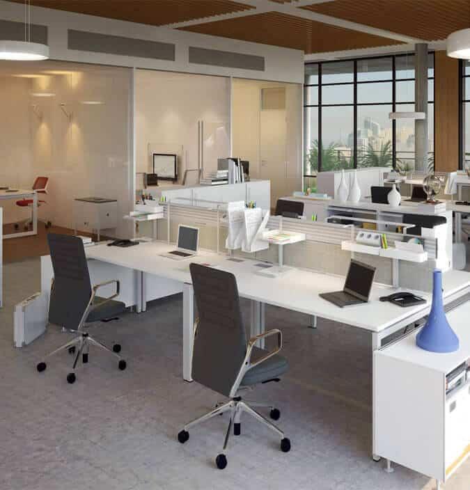 Reformas integrales en lugo presupuestos idealiza for Reformas de oficinas