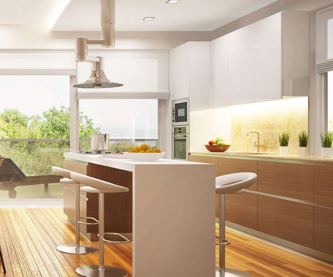 Reformas de cocinas en elche y alicante idealiza - Cocinas en alicante ...