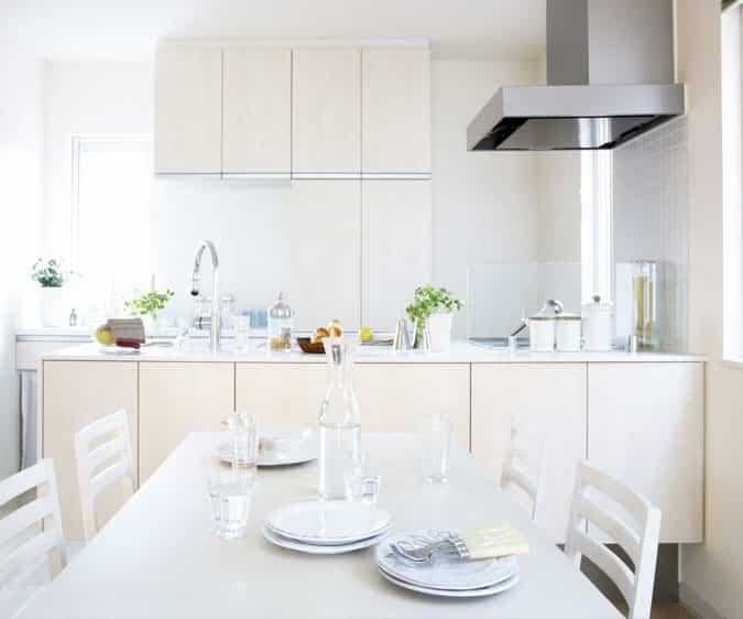 Muebles de cocina albacete top reformas de cocinas en for Muebles segunda mano albacete