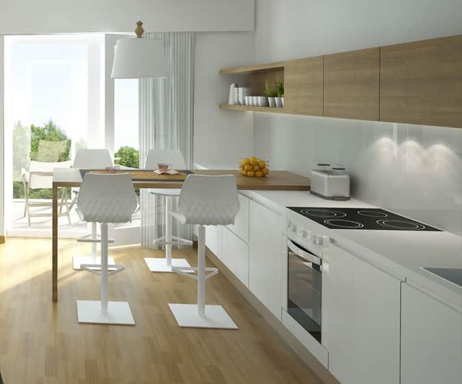 Muebles De Cocina Albacete. Elegant Cocinas Modernas Y Personales En ...