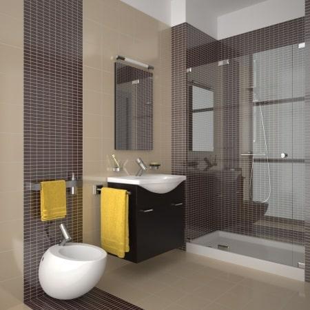 Trucos para renovar el cuarto de ba o por poco dinero - Como renovar un dormitorio por poco dinero ...