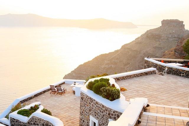 crear ambientes en tu terraza o jardín: estilo ibicenco