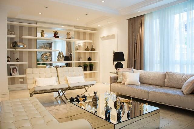 Trucos para decorar tu hogar