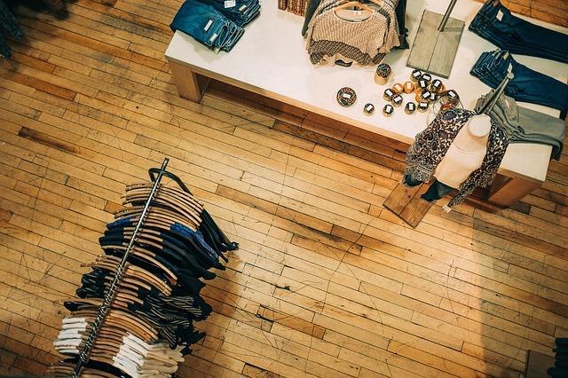 Trucos de decoración con los que vender más en tu tienda