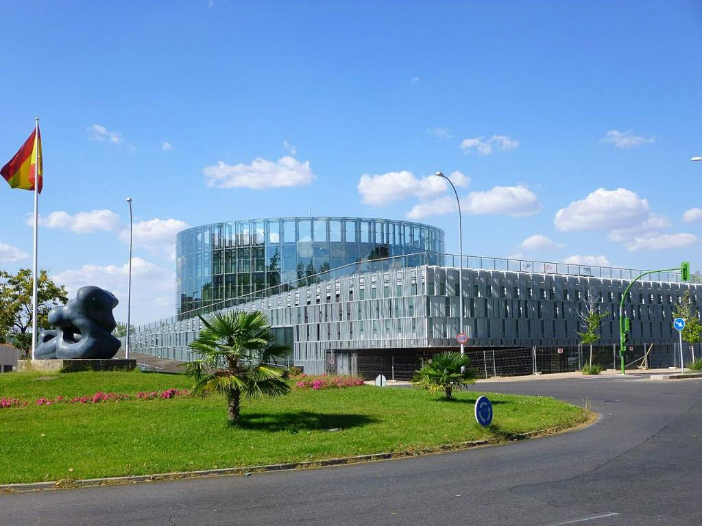 Centro de Creación de las Artes