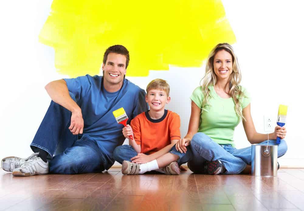 Trucos y consejos para pintar las paredes como un profesional