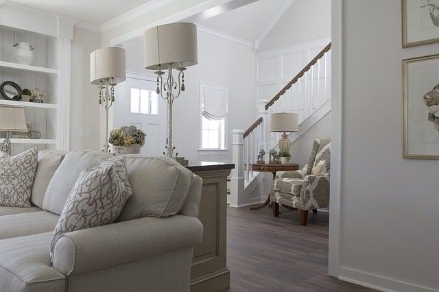 Cómo dar un aspecto renovado a tu hogar ¡por menos de 100 €!, parte II