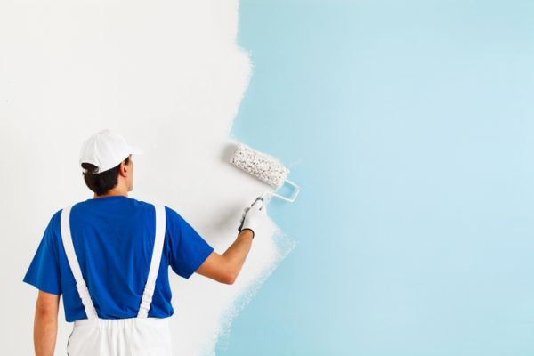 Especial decoración: cómo quitar el gotelé de las paredes, parte 2