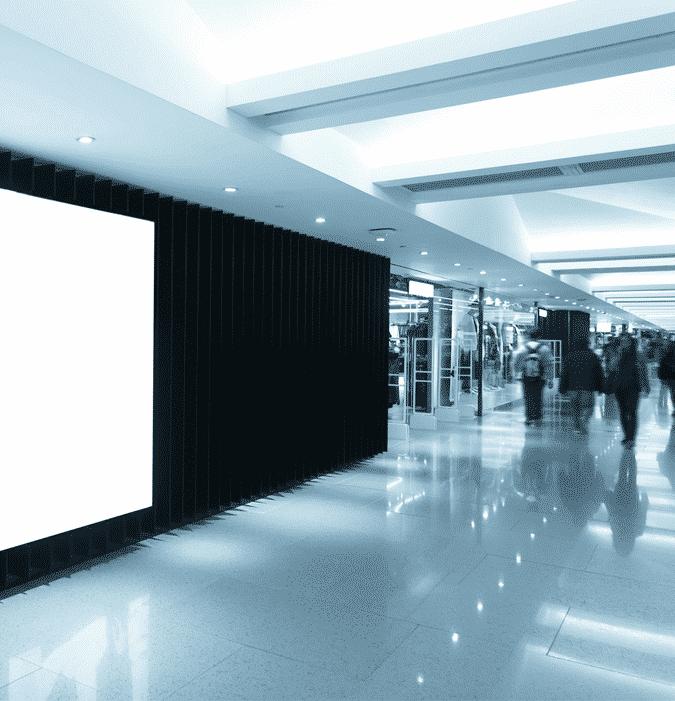 Rehabilitación integral de centros comerciales