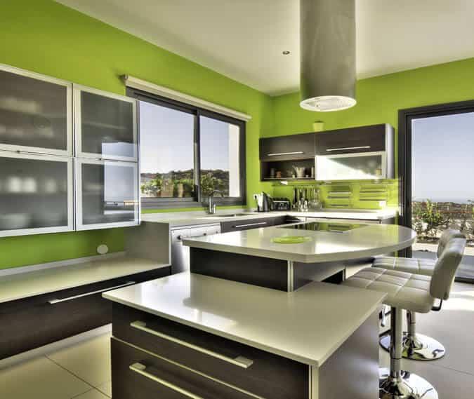 rehabilitación integral de cocinas