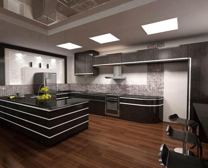 Reformas integrales de cocinas presupuestos idealiza for Reformas de cocinas
