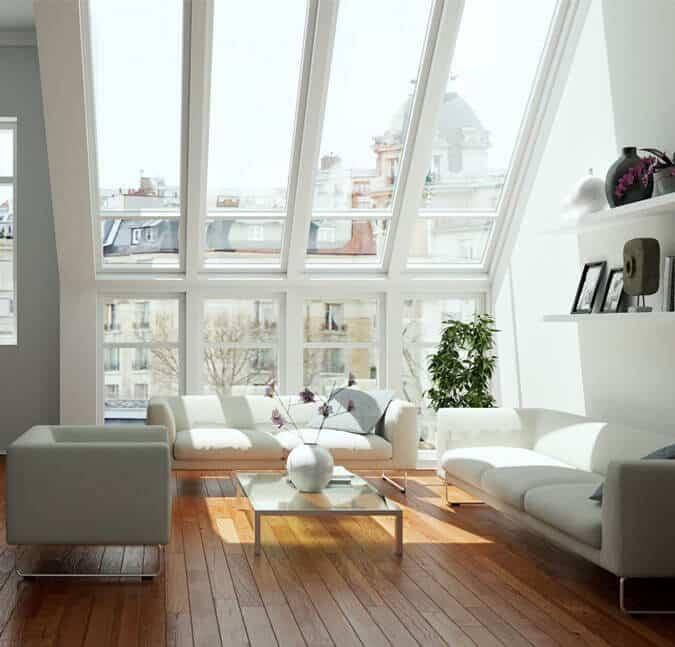 rehabilitación integral de lofts