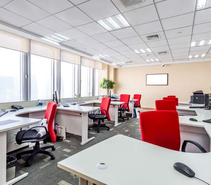 Reformas integrales en sevilla presupuestos idealiza for Oficinas cajasol sevilla