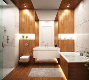 rehabilitación integral de baños