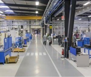 Rehabilitación integral de edificios industriales