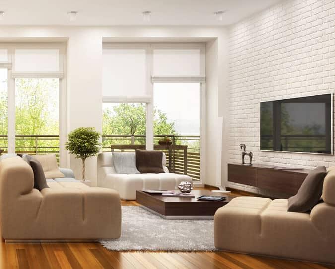 rehabilitación integral de casas