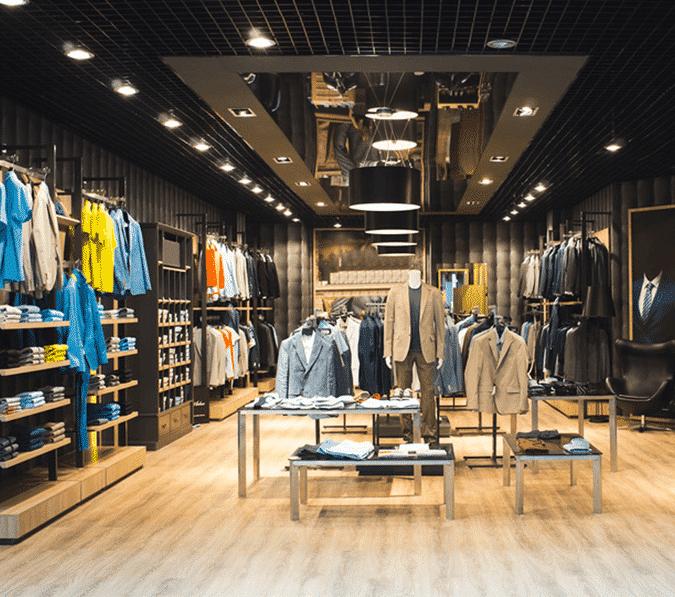 reformas integrales de tiendas