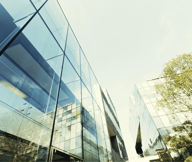 Reformas integrales de edificios de oficinas