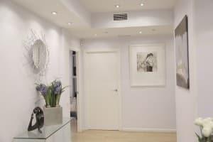 Como decorar el recibidor de una vivienda