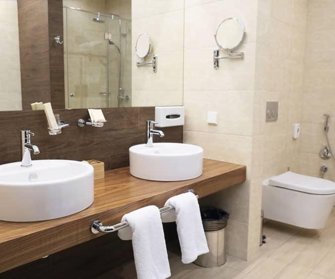 Reformas de baños en Vitoria y Álava | Idealiza