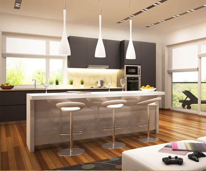 Reformas de cocinas en albacete idealiza for Reformas de cocinas