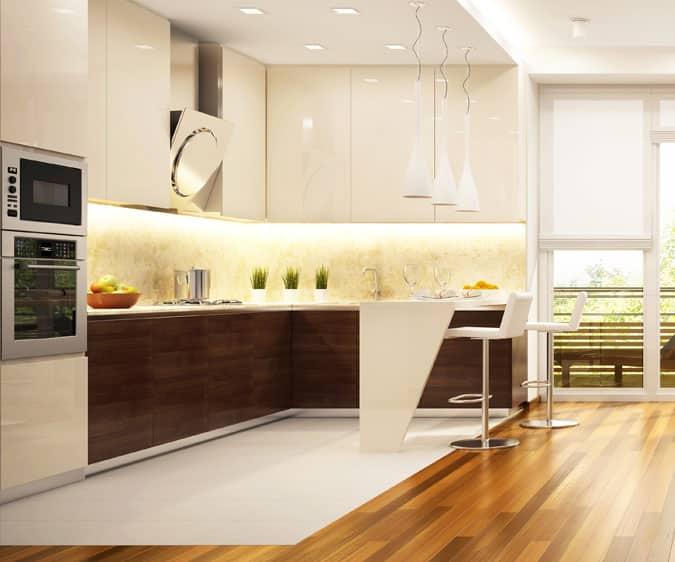 Reformas De Cocinas En Barcelona Idealiza