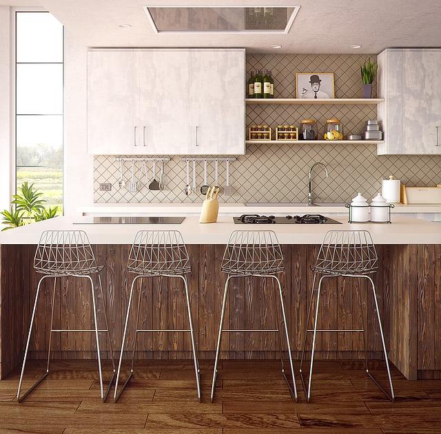 reformar tu cocina sin obras