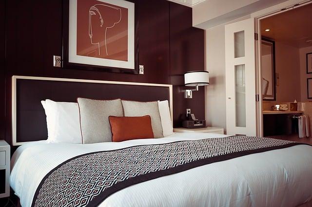 reformar dormitorio sin obras