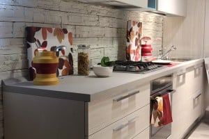 cómo redecorar tu cocina por muy poco dinero
