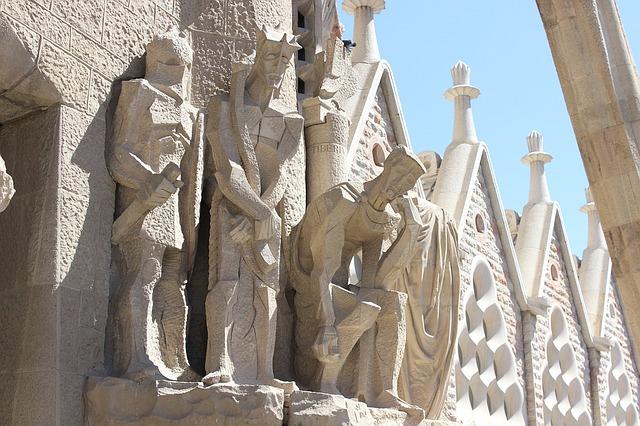 ¿Se terminará alguna vez de construir la Sagrada Familia?