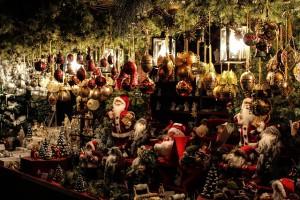 mercadillo navideño de bilbao