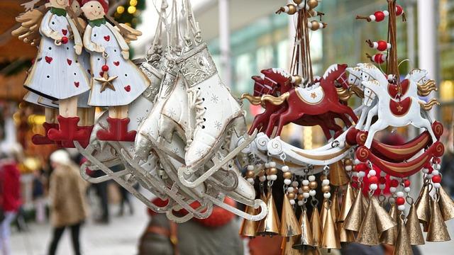 mejores mercadillos navideños de España