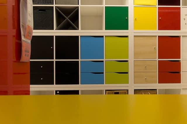 Cómo personalizar los muebles de IKEA
