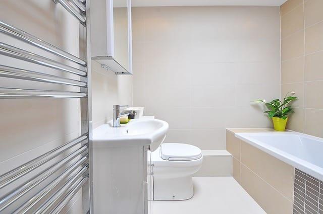 Ideas low cost para reformar el cuarto de baño - Idealiza