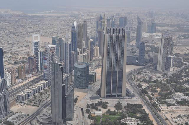 Burj Dubái