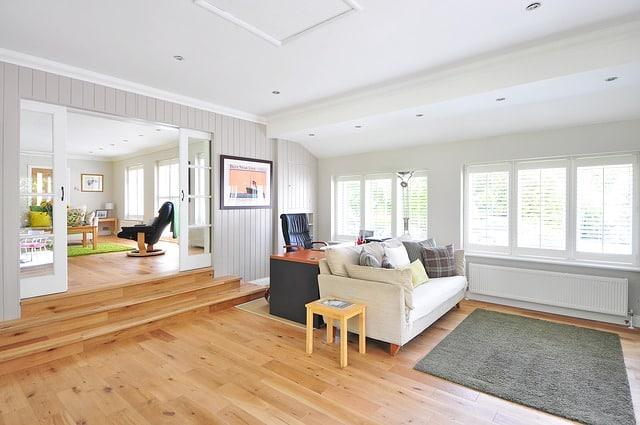 Cómo reformar una vivienda para poder alquilarla, parte II