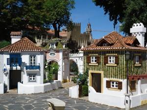 El increíble parque temático dos pequenitos de Portugal