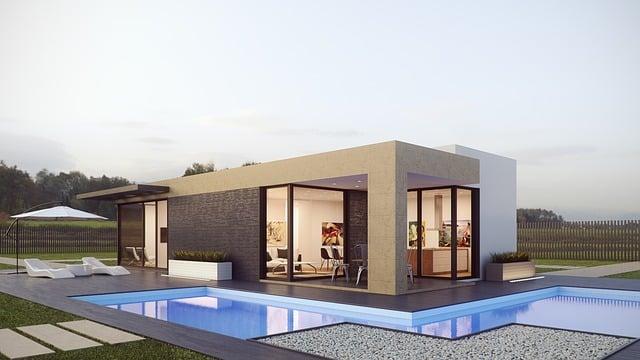 Qu son las casas prefabricadas idealiza - Casas prefabricadas en las palmas ...