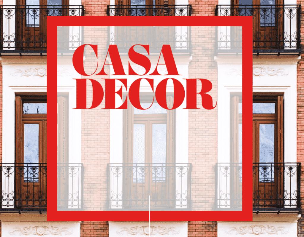 Casa Decor 2017