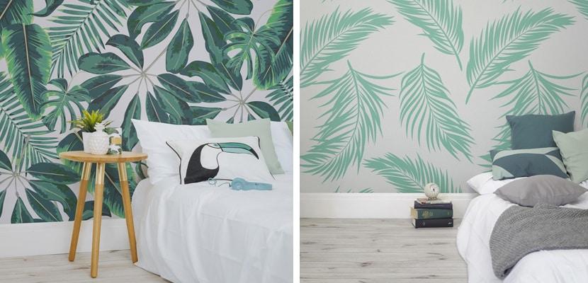 Este verano, ¡dale un toque tropical a tu hogar!