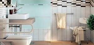 Cómo adaptar el cuarto de baño para personas mayores