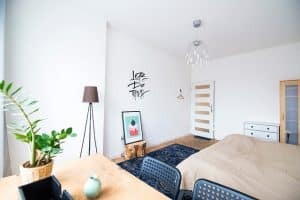 Cómo crear zonas de trabajo o estudio en casa
