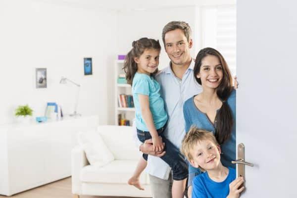 Reforma tu hogar por medio del plan estatal de viviendas 2018 - 2021