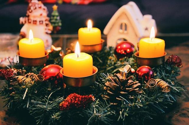 Las mejores ideas para iluminar tu casa en Navidad