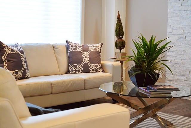 Ideas para lograr un salón hogareño
