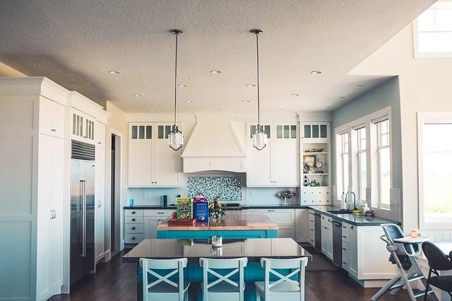 Ideas para reformar la cocina por muy poco dinero