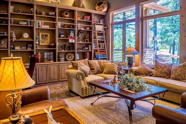 Ideas para amueblar la casa y que quede de revista