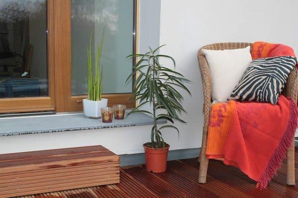 Las mejores ideas para crear una zona de relax en el exterior